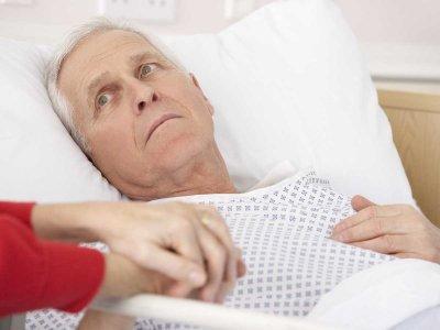 Zaburzenia depresyjne u chorych po zabiegach CABG (pomostowaniu aortalno-wieńcowym)