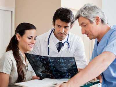 Neurologiczne zespoły paranowotworowe