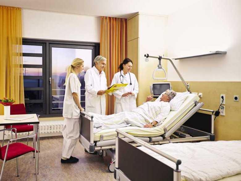 Czym są lizosomalne choroby spichrzeniowe?