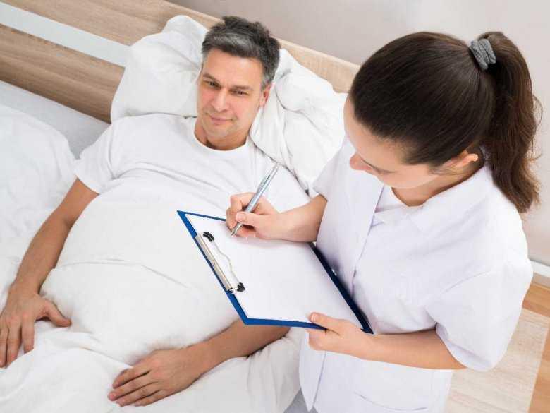 Delirium na oddziałach intensywnej terapii