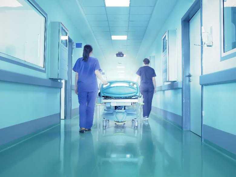 PTSD u pracowników szpitali psychiatrycznych