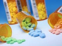 Różne rodzaje tabletek