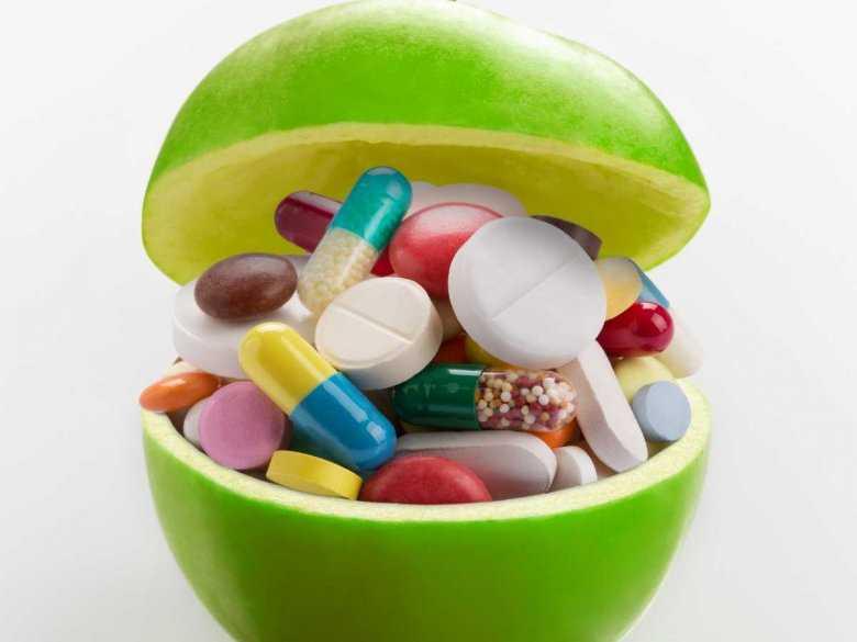 Potencjalne ryzyko związane ze stosowaniem cynku jako leku lub suplementu diety