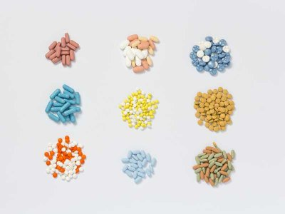 Witamina K a leki przeciwzakrzepowe