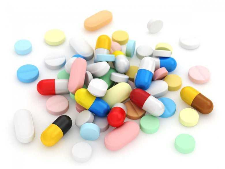 Placebo często stosowane