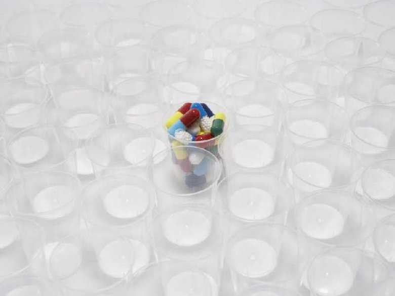 Miopatia wywołana lekami