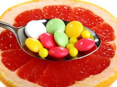 Czego brakuje w diecie Polaków?