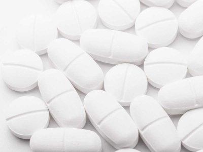 Aspiryna a choroby serca