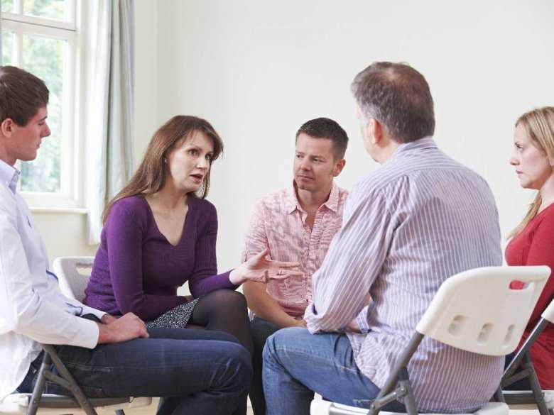 Psychoterapia grupowa DDA