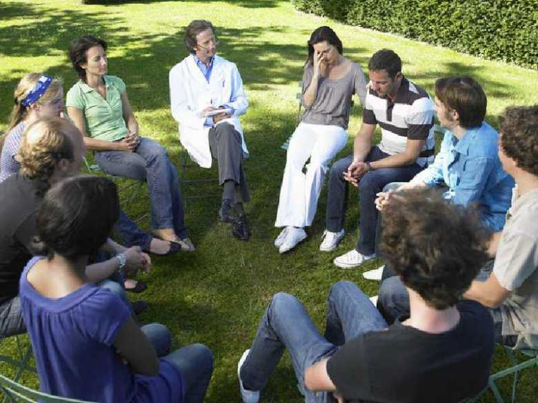Czy wizyty u psychologa są skuteczne?