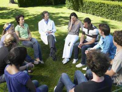 Psychoonkologia - dynamicznie rozwijająca się dziedzina nauki