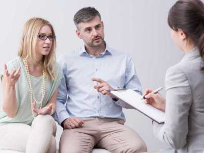 II Śląskie Spotkania z Psychoterapią Rodzin i Par