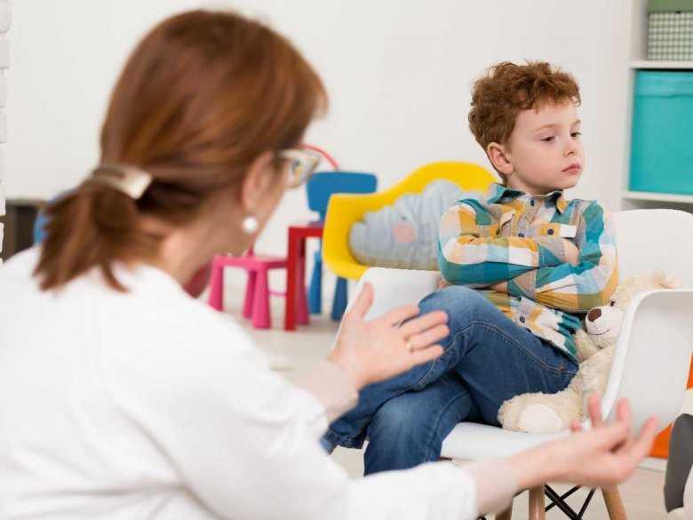 Nerwica u dziecka – jak sobie z nią poradzić?