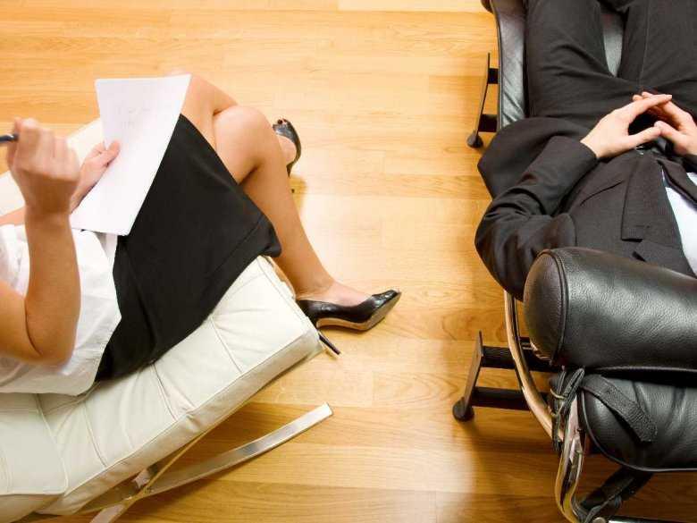 Biologiczne efekty psychoterapii