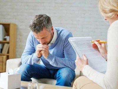Czy choroby psychiczne rzeczywiście powinny być tematem tabu?