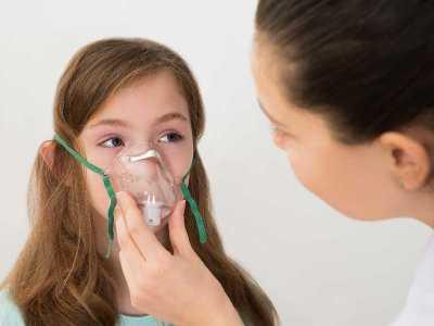 Częstość oddychania: jaka powinna ona być u dziecka?