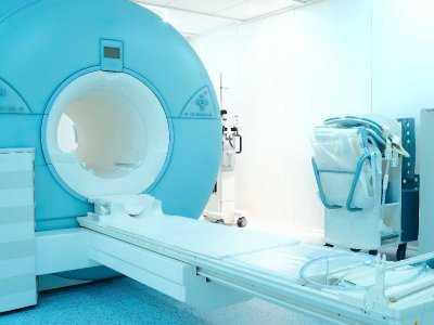 Przebieg badania metodą tomografii komputerowej