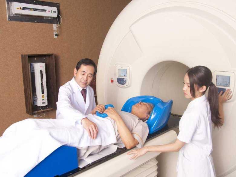 Funkcjonalne obrazowanie rezonansem magnetycznym jako metoda badania tkanki mózgowej