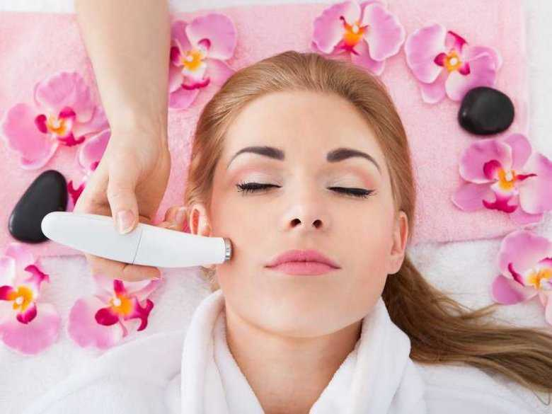 Zabiegi kosmetyczne na zdrowo wyglądającą cerę