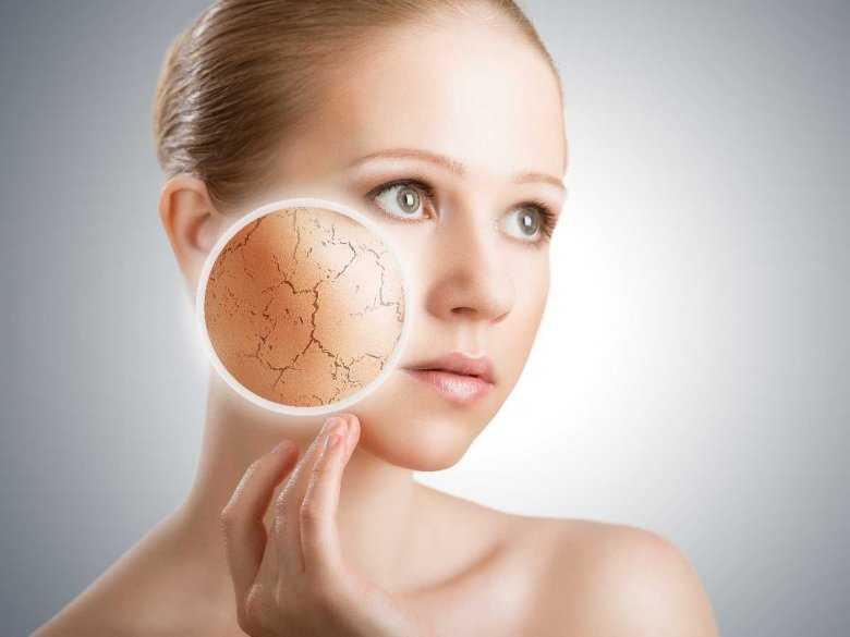 Zmiany skórne w chorobach ogólnoustrojowych