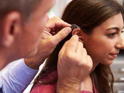 Perspektywy w zapobieganiu i leczeniu odbiorczych uszkodzeń słuchu