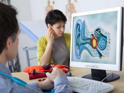 Otoskleroza – skleroza słuchu?