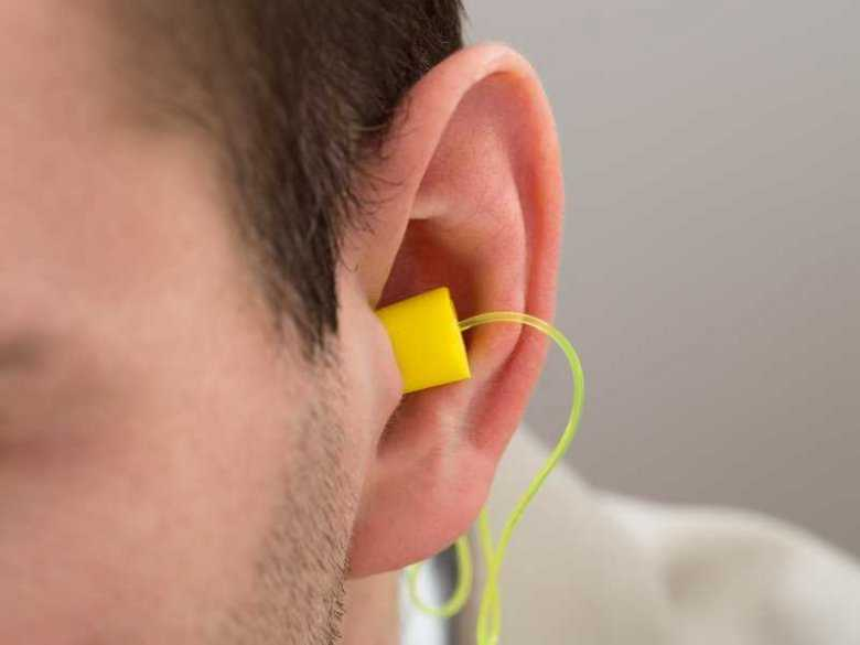 Osłabiona reakcja na dźwięki u chorych na schizofrenię