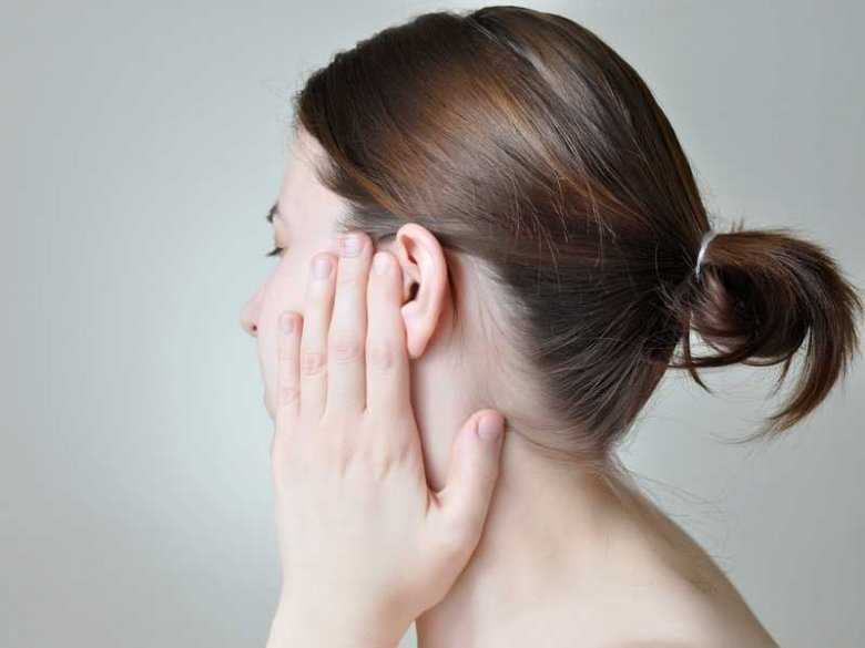 Choroba stawu skroniowo-żuchwowego u chorych na schizofrenię