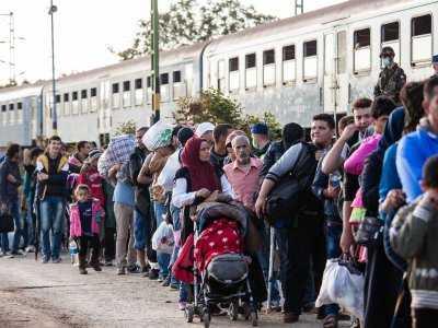 Dziecięce kryzysy humanitarne