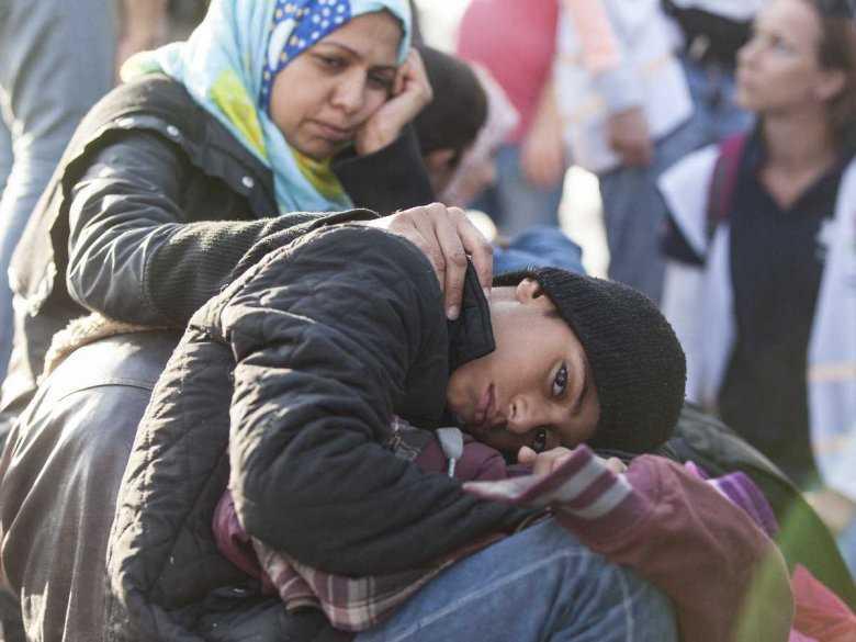 Uchodźcy, emigranci
