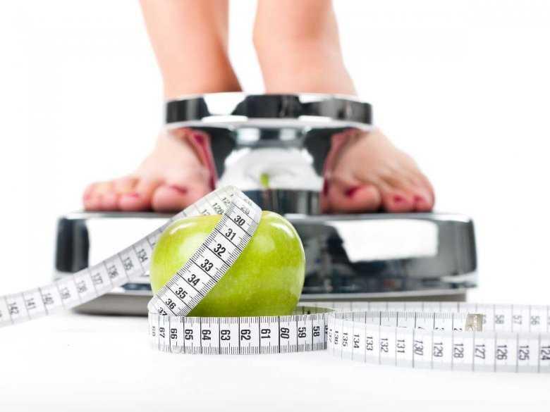 Walka z nadwagą - poradnik zdrowego życia