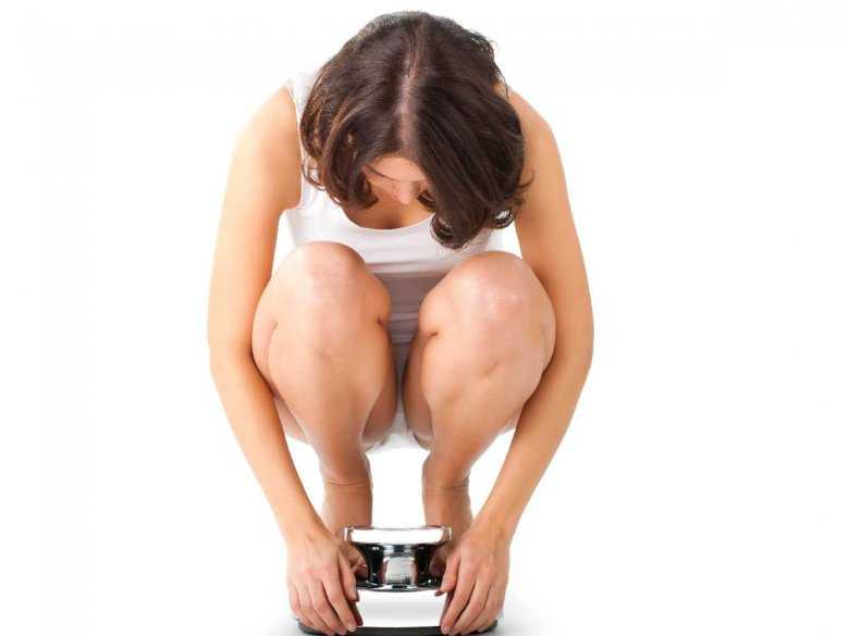 Leki powodujące wzrost masy ciała