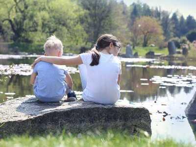 Słaba więź z rodzeństwem może zwiększać ryzyko depresji