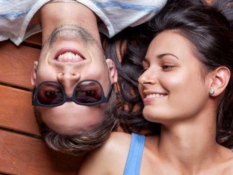 Miłość od pierwszego wejrzenia - prawda czy mit?