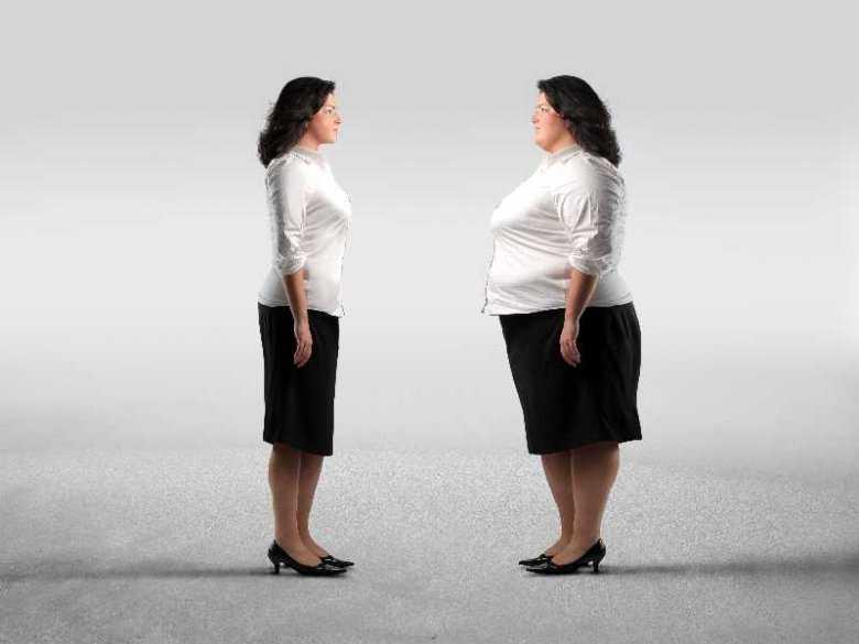 Depresja i nadwaga u kobiet w średnim wieku