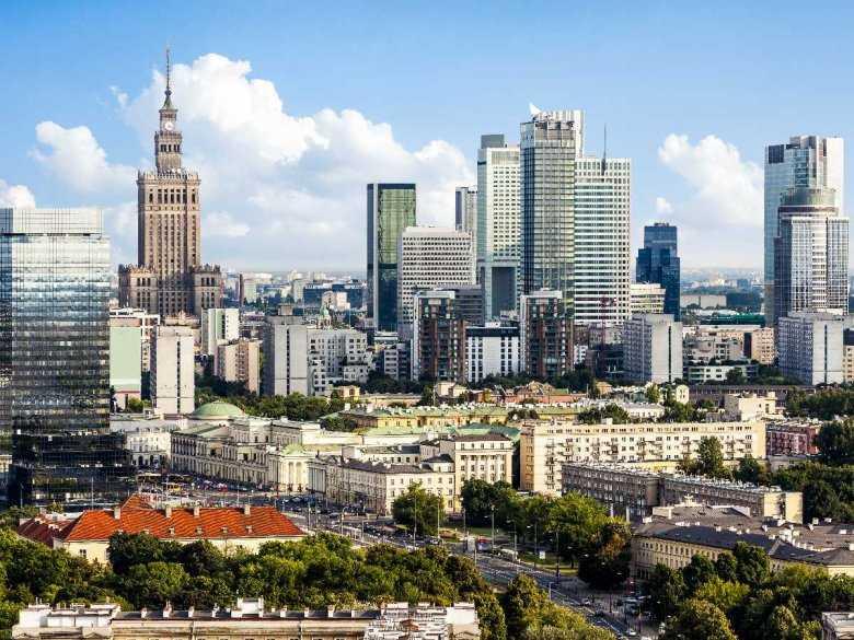 Warszawa: Profilaktyka i terapia zespołu dziecka krzywdzonego