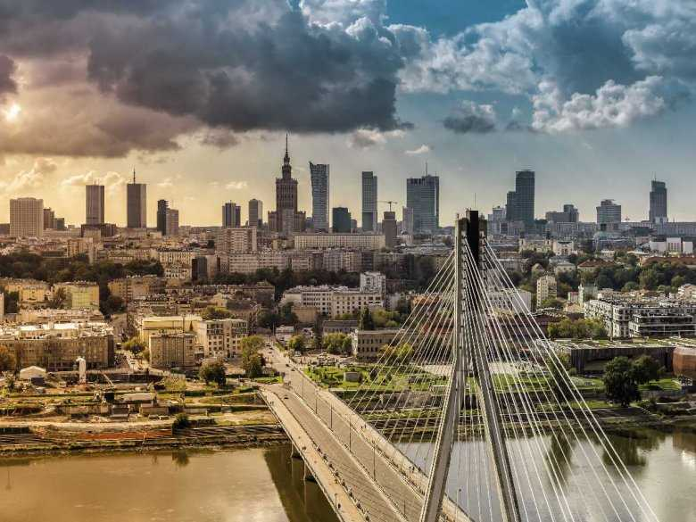 Warszawa: Efektywna interwencja kryzysowa