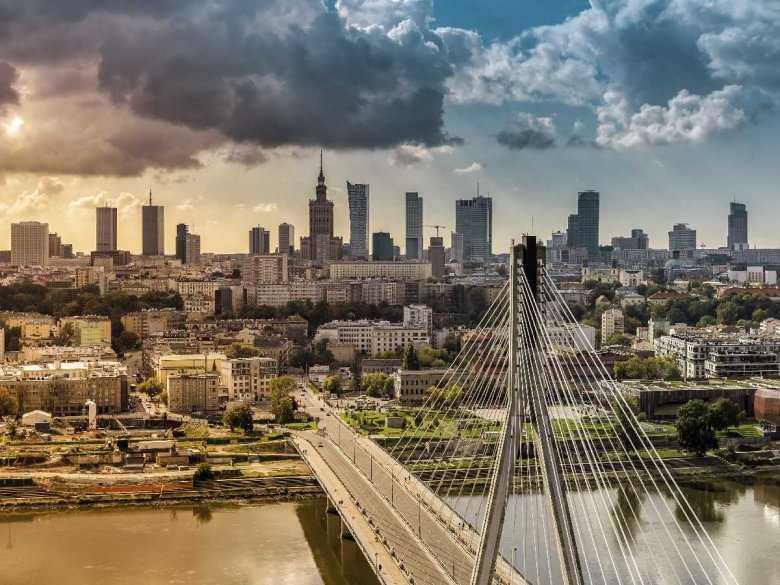 Warszawa: Terapia rodzin