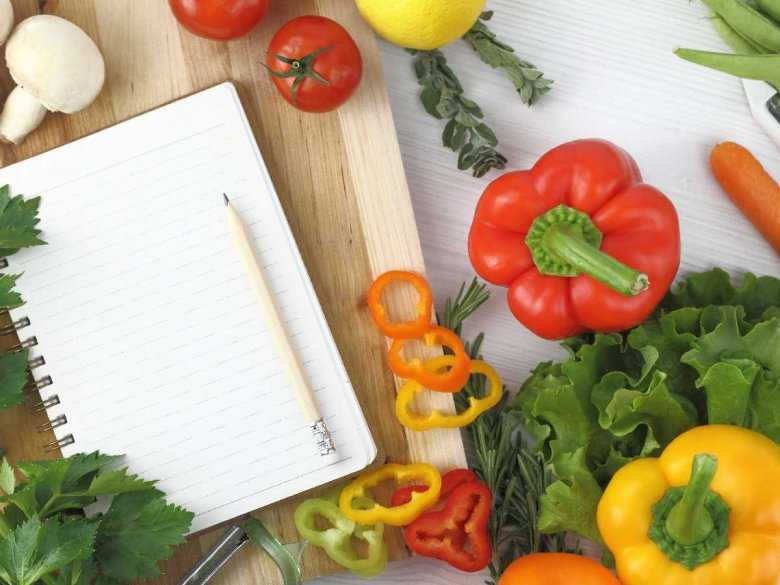 Dieta wegetariańska a ryzyko chorób sercowo-naczyniowych