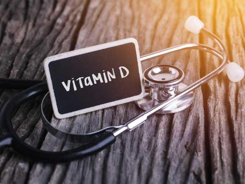 Rak jelita grubego a witamina D