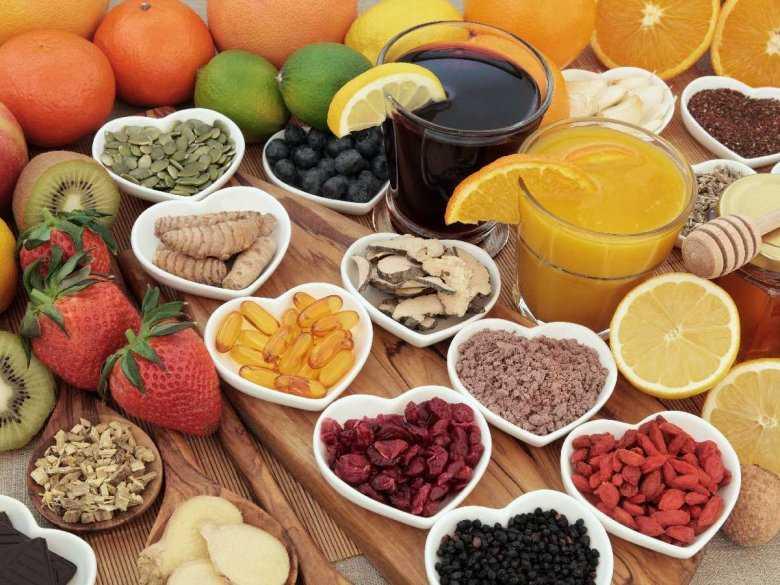 Smak późnego lata, czyli owoce sezonowe, ich właściwości i wykorzystanie