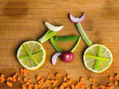 Czy wiesz, jak jeść 5 porcji warzyw i owoców każdego dnia?