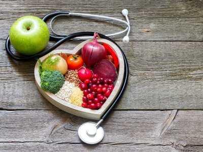 Dieta w profilaktyce chorób sercowo-naczyniowych