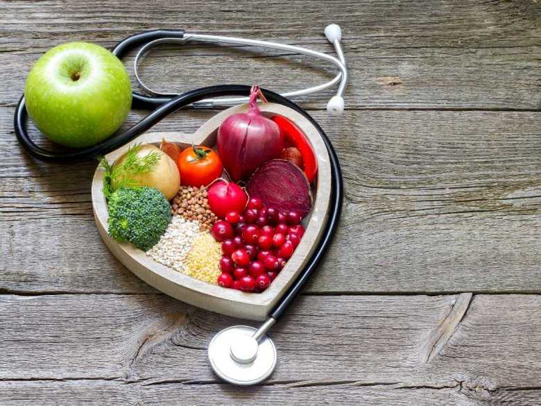 Dieta zdrowa dla serca