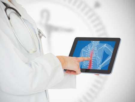 Leczenie urazów rdzenia kręgowego