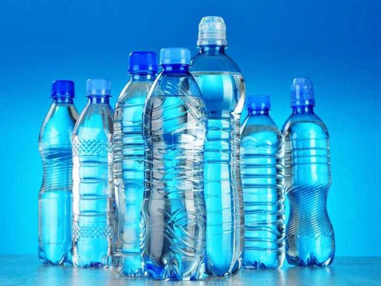 Woda mineralna i jej walory zdrowotno - pielęgnacyjne