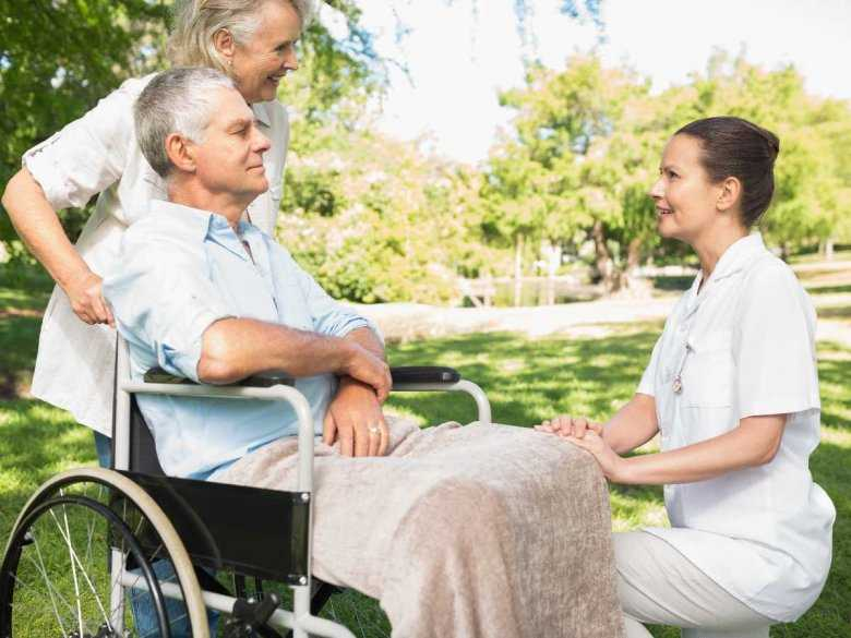 Zaburzenia i rehabilitacja mowy w chorobie Parkinsona