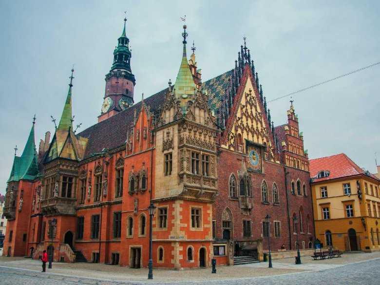 Wrocław: nowy program wsparcia
