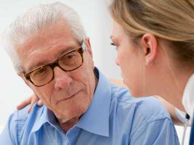 Padaczka u osób starszych