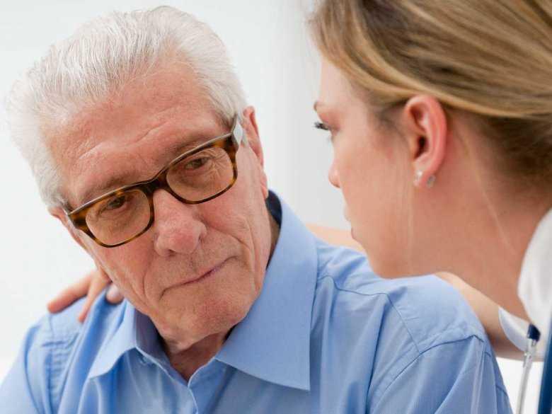 Wsparcie osoby starszej